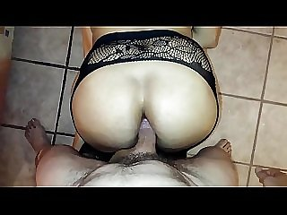 Fucking the big ass of a milf from www.maturedating.club